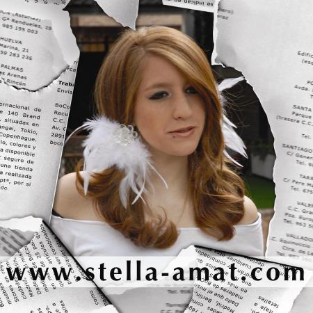 stella amat feelings