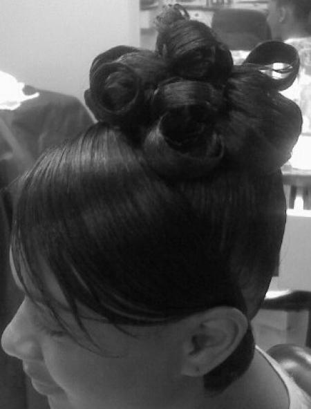 Hair By Carmen 2010