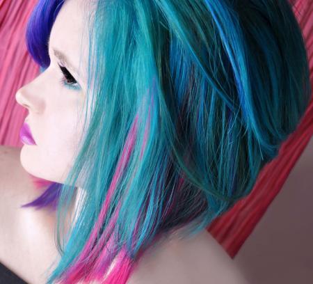 Hair by Ashley gompert