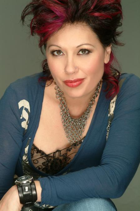 Salon Fluxx by Liza Espinoza-Achurra