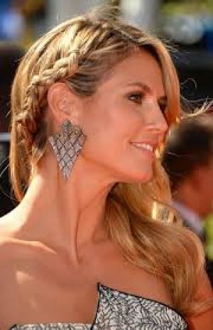 Heidi_Klum_2013_Emmy`s_Hair_