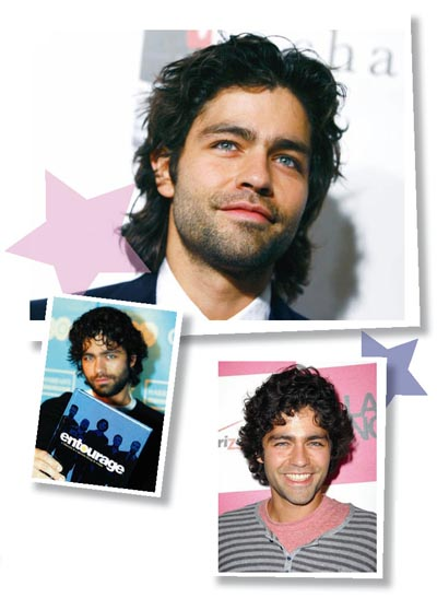 California Cool: Adrien Grenier