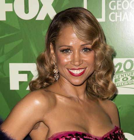 Emmy Awards How-To: Stacey Dash