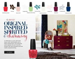 OPI_Color_Palette_by_Clark+Kensington:_Wild_Heart_