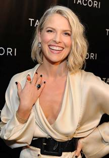 Andy LeCompte: Ali Larter Chops Her Locks!