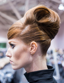 NAHA 2013 winner Allen Ruiz showcases a winning look!