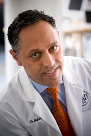Arial Ostad, Board Certified Dermatologist