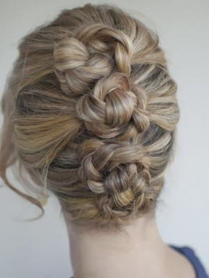 Braided_Buns_