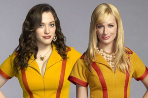 Broke Girls Beauty