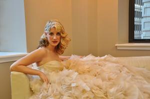 Bridal Trend Update