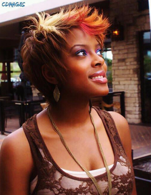 Chardai Fisher