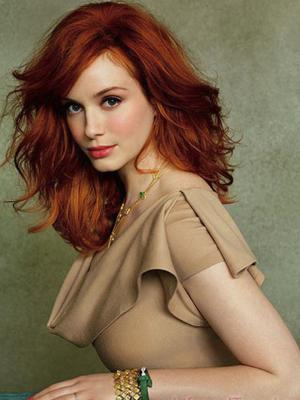 Christina_Hendricks_Intense_Cool_Red_with_Flicks_of_Copper_