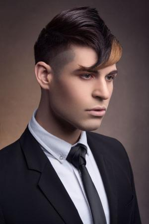 Men`s_Hairstyle_By_Matthew_Tyldesley:_Fashion_Forward_2_
