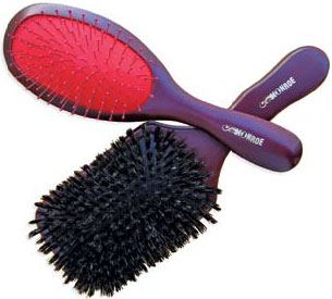 Facts About Boar Bristle Brushes