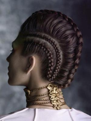 Elegant_Braided_Faux_Hawk_