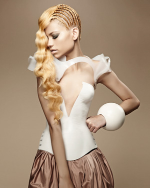 Jasmine Gibbs wins the 2012 NAHA Texture Award