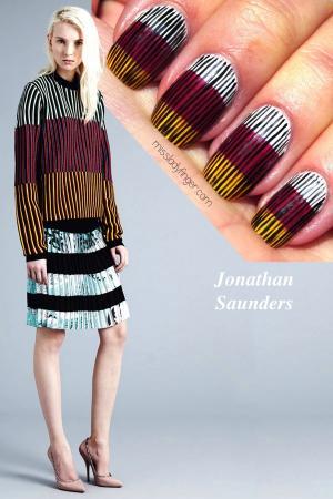 Manicure_Muse_Fall`14_Jonathan_Saunders_