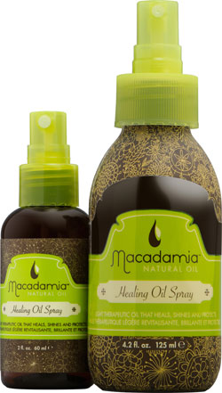Macadamia Natural Oil`s Healing Spray