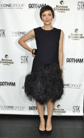 Maggie Gyllenhaal: Pixie-Perfect