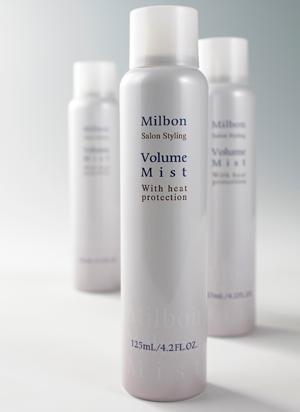 Milbon Volume Mist