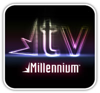 Millennium Software Introduces Millennium TV