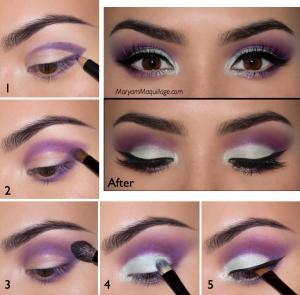 Purple_and_Mint_Smoky_Eye_Tutorial_