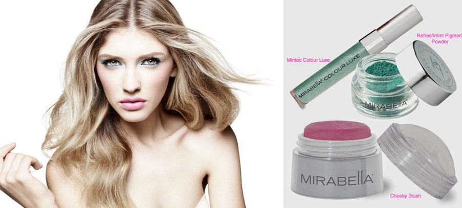Top Pastel Look Makeup for Summer