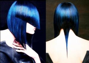 Most_Popular_Blue_Hair_Color/Style._Hair:_Lisa_Harris_for_Gila_Rut;_Photography:_Gary_Lyons_