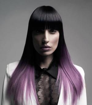 Most_Popular_Hair_Color,_Lavender/Purple_Category._Hair:_Sam_Burnett_