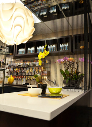 Color Touch Up Bar Debuts