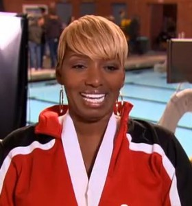 Short and Chic for Atlanta Housewife NeNe Leakes