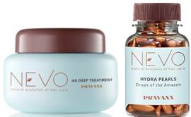 NEVO :60 Deep Treatment and Nevo Hydra Pearls