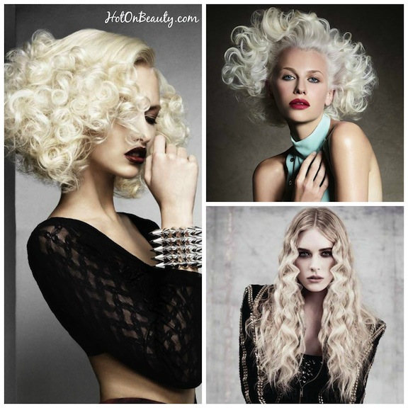 Platinum Blonde Hair Color Galleries