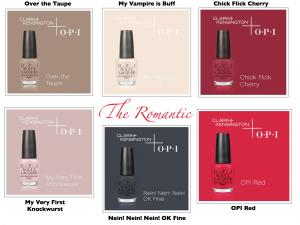 The_Romantic_Paint_Swatches_and_Matching_Nail_Lacquer_Colors_