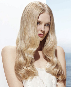 Blondes Natural Wellness Treatment