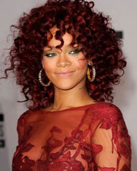 Red Hot RiRi