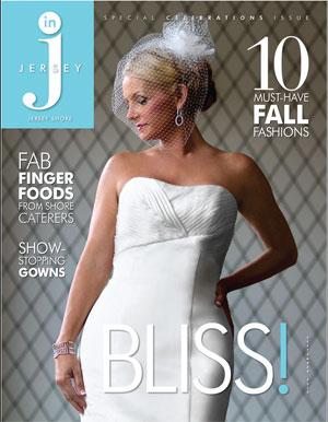 Kara Lynn Curcio`s first magazine cover!