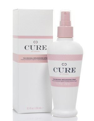 BCA: I.C.O.N. Promotes Products for a Cure