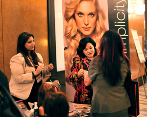 Hair Extension Certification Offering