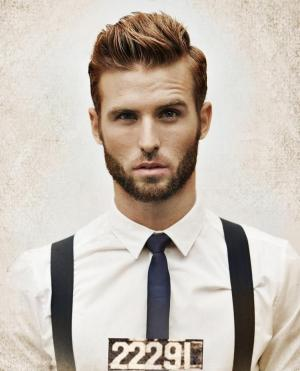 Men`s_Hairstyle_by_Paul_Pereira:_Trending_Business_Cut_