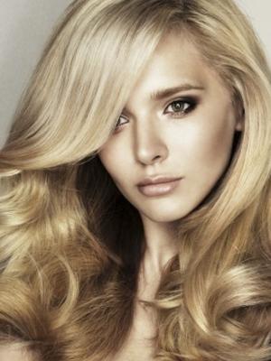 Blonde Gallery