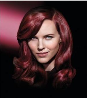 Matrix COLORINSIDER Reds: Spectrum Lights