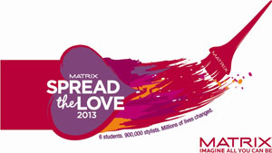 Become a Spread the Love Ambassador