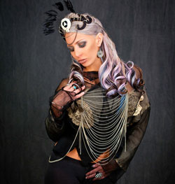 Steampunk Chic