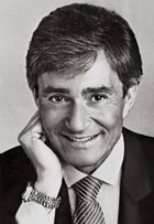 Vidal Sassoon (Interview)