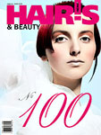 100 HOT by Hair's How Magazine issue