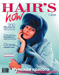 39 HOT by Hair's How Magazine issue