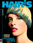 70 HOT by Hair's How Magazine issue