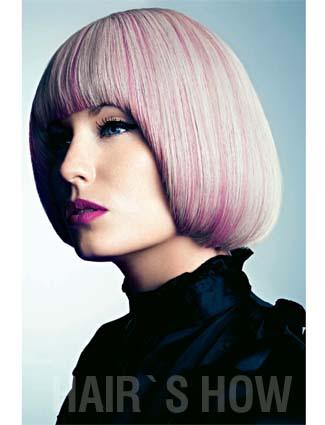 Hair: Walkom, Suki Hairdressing