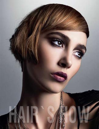 Hair: Maria Yus